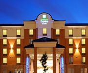 Photo of the hotel Holiday Inn Express & Suites BRAMPTON