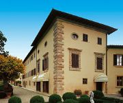 Photo of the hotel Villa San Lucchese