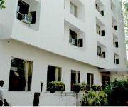Photo of the hotel JUHU PLAZA