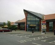 Photo of the hotel Days Inn Stevenage - North welcome break