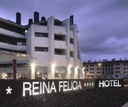 Photo of the hotel Eurostars Reina Felicia