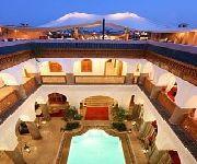 Photo of the hotel Palais Calipau