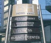 Photo of the hotel BUSINESS HOTEL
