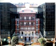 Photo of the hotel Barceló Oviedo Cervantes