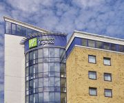 Photo of the hotel Holiday Inn Express LONDON - NEWBURY PARK