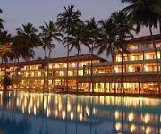 Photo of the hotel THE BLUE WATER-WADDUWA