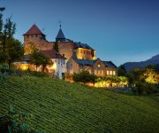 Photo of the hotel Schloss Eberstein