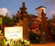 Photo of the hotel Sari Segara Resort and Spa