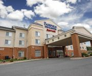 Photo of the hotel Fairfield Inn & Suites Sudbury