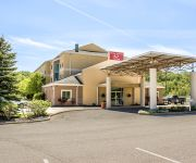 Photo of the hotel Econo Lodge Meadville