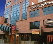 Photo of the hotel HOWARD JOHNSON PLAZA JUJUY
