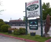 Photo of the hotel Lancaster Motor Inn