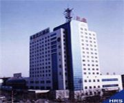 Photo of the hotel HENGSHUI SUNSHINE HOTEL