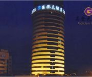 Photo of the hotel GOLDEN HOTEL SHENYANG