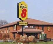 Photo of the hotel Super 8 Chatham