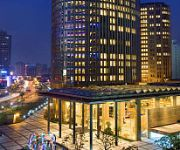 Photo of the hotel Sheraton Grand Shanghai Pudong Hotel & Residences