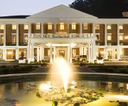 Photo of the hotel Omni Bedford Springs Resort