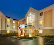 Photo of the hotel Candlewood Suites WINDSOR LOCKS BRADLEY ARPT