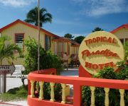 Photo of the hotel Tropical Paradise Hotel