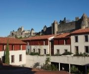 Photo of the hotel Adonis Carcassonne - La Barbacane Residence de Tourisme