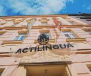 Photo of the hotel ActiLingua Apartment Hotel