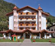 Photo of the hotel Sasso Rosso