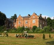 Photo of the hotel Willington Hall Hotel