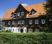 Photo of the hotel Immergrün Pension