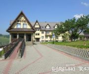 Photo of the hotel Goralski Raj