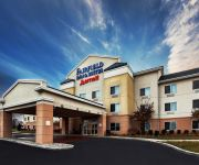 Photo of the hotel Fairfield Inn & Suites Toledo North