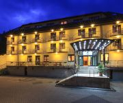 Photo of the hotel Vestina