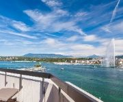 Photo of the hotel Kempinski Grand Hotel Geneva