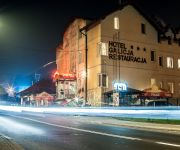 Photo of the hotel Galicja