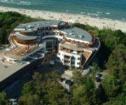Photo of the hotel Dom Zdrojowy