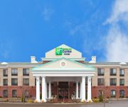 Photo of the hotel Holiday Inn Express & Suites ATHENS