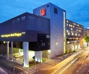 Photo of the hotel Clarion Congress Hotel Prague