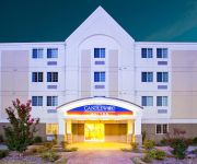 Photo of the hotel Candlewood Suites WILSON