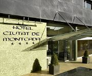 Photo of the hotel Ciutat de Montcada