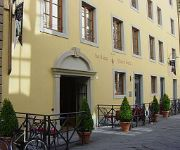Photo of the hotel San Luca Palace