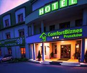 Photo of the hotel ComfortBiznes