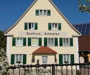 Photo of the hotel Schwanen Gasthaus