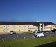 Photo of the hotel Hotel inn Design Issoudun (Ex : ibis budget)