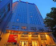 Photo of the hotel Howard Johnson Huaihai Hotel Shanghai