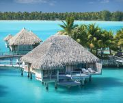 Photo of the hotel The St. Regis Bora Bora Resort