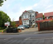 Photo of the hotel Gidea Park Hotel