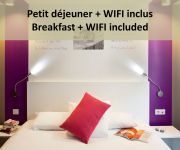 Photo of the hotel ibis Styles Rennes Saint-Grégoire