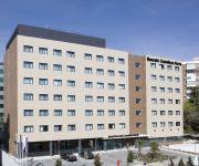 Photo of the hotel Occidental Castellana Norte