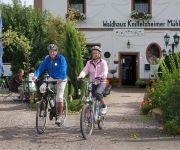 Photo of the hotel Waldhaus Knittelsheimer Mühle