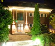 M�lheim a.d. Ruhr: Ringhotel Kocks am M�hlenberg