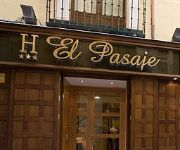 Photo of the hotel El Pasaje